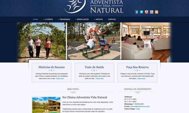 Clinica & Spa Vida Natural