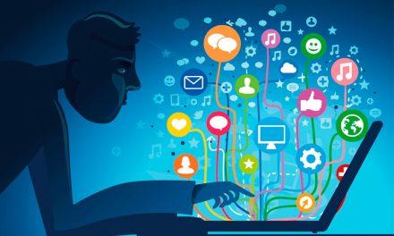 Conteúdo nas Redes Sociais – Cuidado com o que você publica.