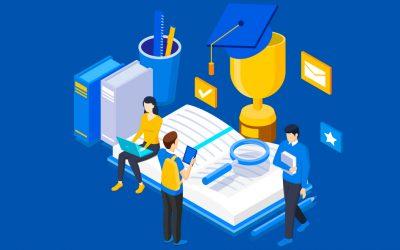 Estratégias de marketing para escolas